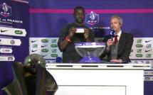 Coupe de France - Demi-finales : PSG - ST-ETIENNE et HENIN-BEAUMONT - OL
