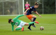 Coupe de France (Quart) - SAINT-ETIENNE a surpris MONTPELLIER