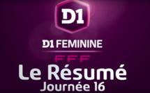 #D1F - J16 : le résumé vidéo de la journée