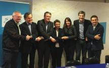 #D1F - La fusion entre le PARIS FC et le FCF JUVISY avance