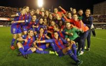 Ligue des Champions (Quart) - Le FC BARCELONE première qualification pour les demies
