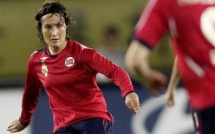 Stensland, internationale norvégienne rejoint Lyon