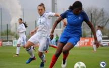 FRANCE B - Les Tricolores confirment face à la BOSNIE-HERZEGOVINE (2-0)