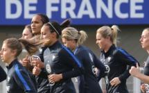 Bleues - La FRANCE prend ses repères face aux PAYS-BAS (20h00)