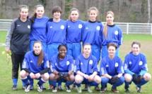 Retour sur le championnat de France UNSS de foot féminin