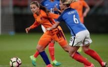 Bleues - La FRANCE passe avec succès le test hollandais (2-1)