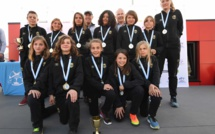 DANONE NATIONS CUP U12 - NANTES deuxième qualifié