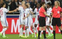Ligue des Champions (Demies) - L'OL et le PSG en habitués, CITY et le BARCA à la découverte