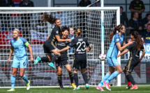 Ligue des Champions (Demies) - MANCHESTER CITY - LYON : 1-3, Les Lyonnaises se rapprochent de CARDIFF