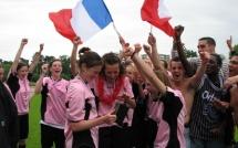 Championnat de France universitaire : Aix rejoint Montpellier en finale