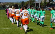 #D1F - Match en retard : ST-ETIENNE et METZ en quête du maintien