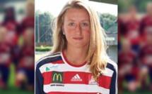 #D2F - Trois questions avec…Marie SCHEPERS (FCF Arras)