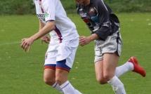 D1 : Juvisy - Lyon en tête d'affiche