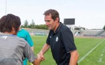 #D1F - Emmanuel BEAUCHET (Juvisy), quatrième entraîneur du championnat à ne pas poursuivre la saison prochaine