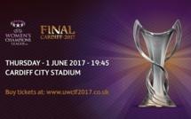 Ligue des Champions - Achetez vos billets pour la finale 100% française OL - PSG