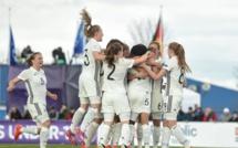 Euro U17 - ALLEMAGNE et ANGLETERRE démarrent fort