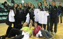 Championnat de France futsal universitaire : Université de Nantes vainqueur