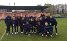 Euro U17 - La FRANCE dans l'obligation de s'imposer