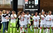 #D1F - J20 : Neuf buts qui font un onzième championnat consécutif pour l'OL