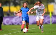 Euro U17 - La FRANCE éliminée de la phase finale après un nul face à l'ESPAGNE (1-1)