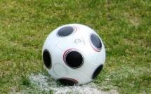Développement du football féminin