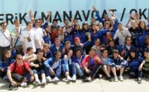 Championnat du Monde Scolaire : le bilan d'une belle expérience
