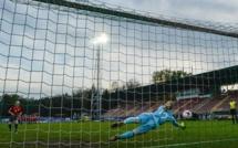 Euro U17 - Un classique ALLEMAGNE - ESPAGNE en finale