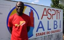 #D1F - Adolphe OGOUYON ne sera pas reconduit avec l'ASPTT ALBI
