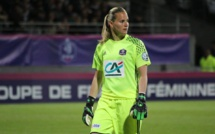 """Coupe de France - Méline GERARD : """"Je ne serai plus lyonnaise l'année prochaine"""""""