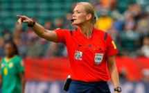 Arbitrage - Bibiana STEINHAUS en Bundesliga la saison prochaine