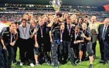 Montpellier passe la 2e, Juvisy cale