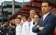 Bleues - Olivier ECHOUAFNI annonce sa liste ce mardi à 17h00 (en direct vidéo)