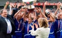 Montpellier remporte son 3e Challenge