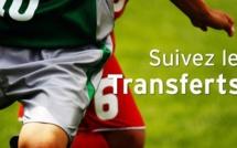 Pays de Loire - Tanguy Fétiveau (ex MHSC) au FC Nantes