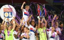 #UWCL - Quatrième Ligue des Champions pour l'OLYMPIQUE LYONNAIS