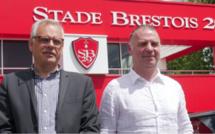 #D2F - Christophe TAINE, nouvel entraîneur du Stade Brestois
