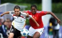 17 ans : la France tombe devant l'Allemagne (1-4)