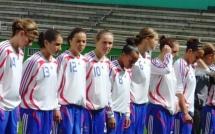 19 ans : les 18 joueuses pour l'Euro