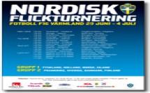 Nordic Cup U16 : large succès tricolore face à la Finlande