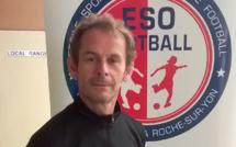 #D2F - Frédéric ROUZO prend les rênes de LA ROCHE