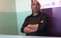 #D1F - Pascal GOUZENES de retour au poste