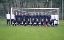 U16 - NORDIC CUP : un troisième titre dans le tournoi ?