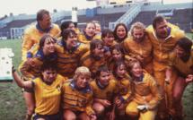 Rétro - Euro 1984 - La SUEDE décroche le premier titre dans une finale épique