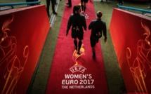 #WEURO2017 - Groupe A : DANEMARK - BELGIQUE en outsiders