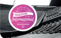 Le Toulouse International Ladies Cup avec un plateau relevé fin août