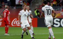 #WEURO2017 - Groupe B : L'ALLEMAGNE gagne sur penalties