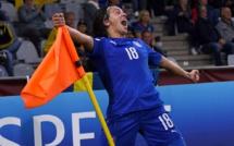 #WEURO2017 - Groupe B : L'ITALIE a surpris la SUEDE