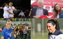 #D2F - Groupe A : Le point sur les transferts et mouvements de joueuses