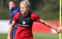 #WEURO2017 - L'ANGLETERRE confirme ses ambitions