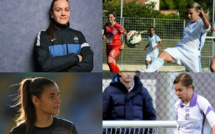 #D2F - Groupe B : Le point sur les transferts et mouvements de joueuses